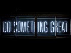 do something great | arcadia brands